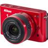 Byl zahájen prodej fotoaparátů Nikon 1 J1 a V1