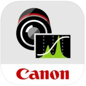 Canon Digital Photo Professional Express pro iOS