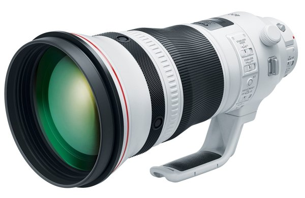 Canon EF 400mm f/2.8 L IS III