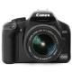 Canon EOS 450D: Na přání fotografů