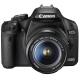 Canon EOS 500D představen!