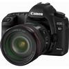 Canon EOS 5D Mark II se snímáním HD videa a 21MPx snímačem