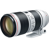 Canon inovoval EF 70-200mm f/2.8L IS III USM