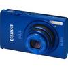 Canon IXUS 240 HS a IXUS 510 HS s podporou bezdrátového Wi-Fi připojení