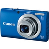 Canon PowerShot A4000 IS s 8× zoomem