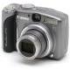 Canon PowerShot A710 IS a A570 IS: v plné polní