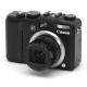 Canon PowerShot G7: Kvalita především