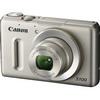 Canon PowerShot S100 s CMOS čipem a světelností F2,0