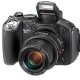 Canon PowerShot S5 IS: rychlostí vyniká