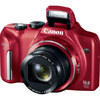 Canon PowerShot SX170 IS přesedlal na Li-Ion akumulátor