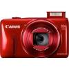 Canon PowerShot SX600 HS s 18× zoomem