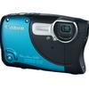 Canon přichází s outdoorovým kompaktem PowerShot D20