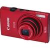 Canon uvádí malý kompakt IXUS 125 HS