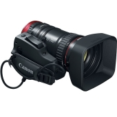 Canon uvádí video telezoom CN-E 70-200mm T4.4