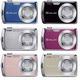 Casio rozšiřuje řadu EXILIM o další čtyři fotoaparáty