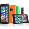 Detaily fotoaparátu smartphonu Nokia Lumia 830