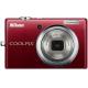 Dva nové kompakty Nikon Coolpix S570 a S640