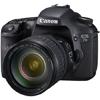 Firmwary pro Canon EOS 550D a EOS 7D