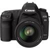 Firmwary pro Canon EOS 5D Mark II a 1D Mark IV