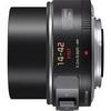 Firmwary pro Canon EOS 5D Mark II a objektivy Panasonic