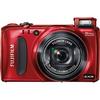 Fujifilm FinePix F660EXR pokračuje v řadě kapesních ultrazoomů