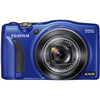 Fujifilm FinePix F770EXR a F750EXR s 20× optický zoomem