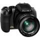 Fujifilm překvapil 30× ultrazoomem FinePix HS10