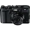 Fujifilm uvádí X100S v černé barvě