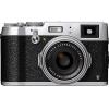Fujifilm X100T, další evoluce oblíbeného kompaktu