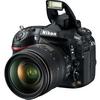 Full frame zrcadlovka Nikon D800 s 36MPx čipem