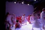 Taneční mládí (1)