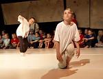 Taneční mládí (3)