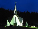 Kostel sv. Zdislavy