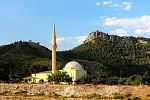 mešita v Camyuvě