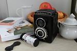 Canon 600D: Ljubitěl 2