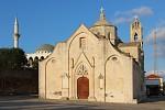 Kostel & mešita