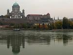 Basilika v Ostřihomi