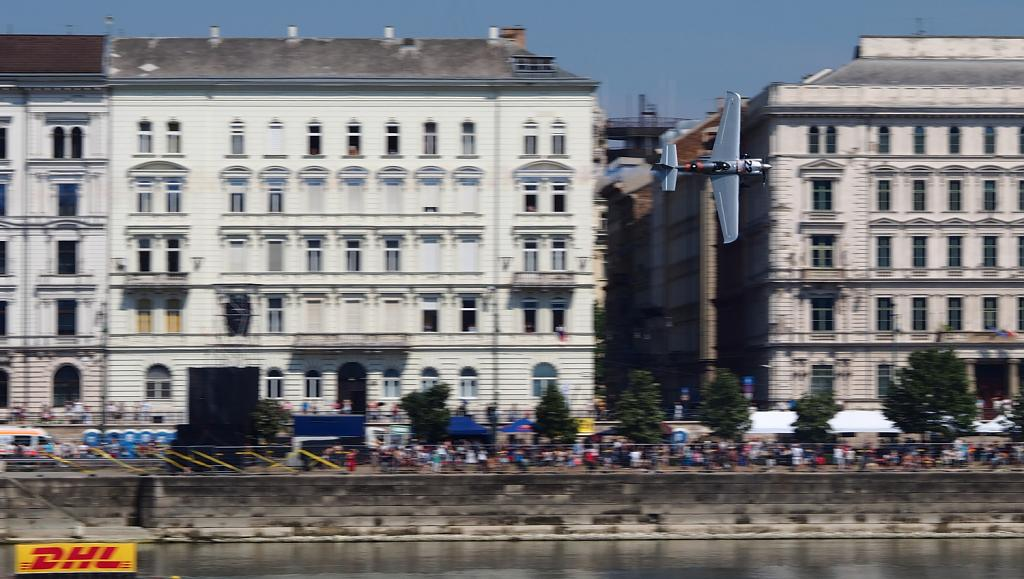 Red Bull Air Race Budapest II