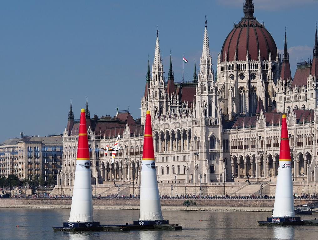 Red Bull Air Race Budapest IV