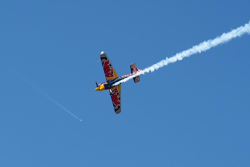 Red Bull Air Race Budapest III