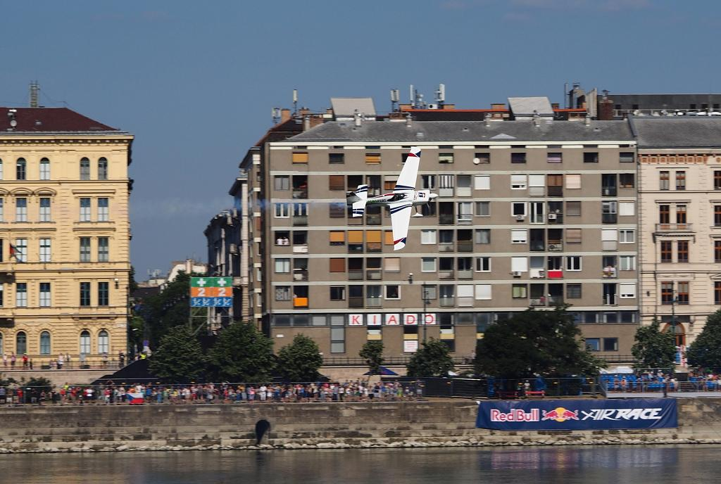 Red Bull Air Race Budapest VI