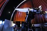 Canon G1X II - Noční momentka z ruky (vyšší ISO)