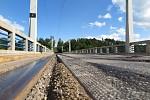 Canon G1X II - Bechyňský most