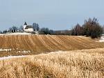 Kostelík v Havlíčkově Borové