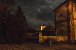 Noční Horažďovice