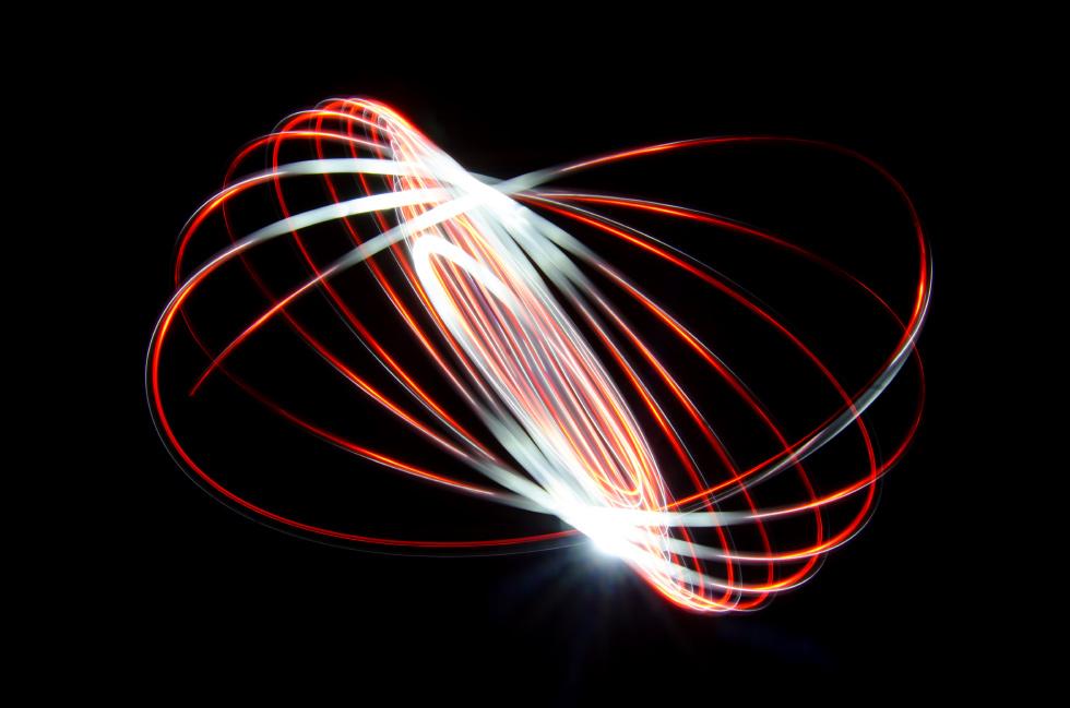 Závod světlušek