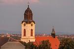 Kostel a kostel