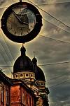 Kostel Proměnění Páně ve Lvově