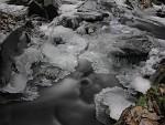 Řeka Vrchlice