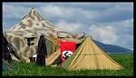 Německý tábor